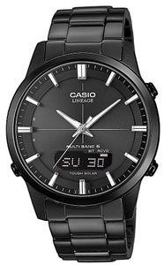 Casio Herrenuhr Funk LCW-M170DB-1AER