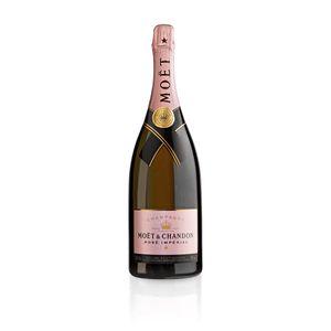 Moet & Chandon Champagner Rose Imperial 1,5 l