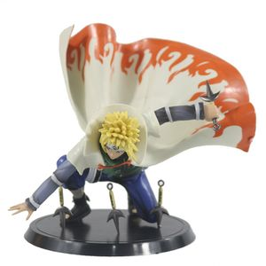 Naruto Namikaze Minato Figur Spielzeug 2 Generation
