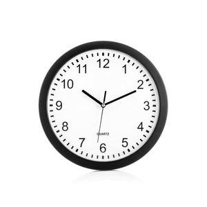 Uhren Safe Tresor Schwarz Geldkassette Wanduhr Geld Schmuck Geheimversteck Uhrensafe Geldversteck Küchenuhr Geheimfach