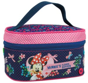 Minnie Maus Kinder Beauty Case Bag Kosmetikkoffer Kulturtasche Kosmetiktasche