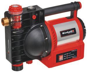 Einhell Gartenpumpe GE-GP 1246 N FS, Fördermenge max. 4600 l/h, Leistung 1200 W, Förderhöhe max. 50 m