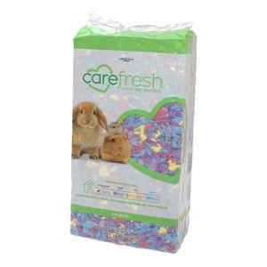 Healthy Pet Carefresh Colours Einstreu für Kleintiere(10 l) VP4707 (10 l) (Bunt)