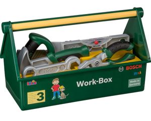 Theo Klein 8573 Bosch Work-Box