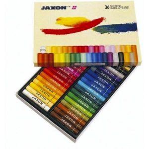 Pastell-Ölkreide Jaxon, 36er-Sortiment