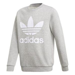 adidas originals Unisex Sweater in der Farbe Grau - Größe 170