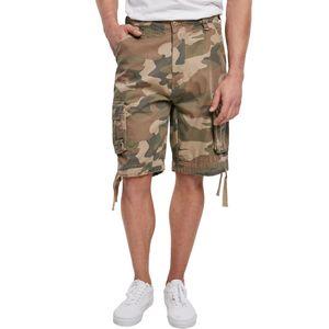 Brandit - Urban Legend Shorts 2012-107 light woodland Größe XL