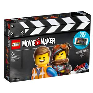 The LEGO Movie™ 2 LEGO® Movie Maker, 70820
