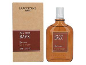 L'Occitane Eau des Baux 75ml Eau de Toilette (EDT)