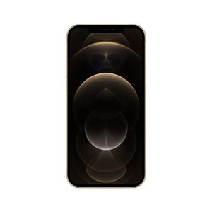 Apple iPhone 12 Pro Max , 17 cm (6.7 Zoll), 2778 x 1284 Pixel, 256 GB, 12 MP, iOS 14, Gold