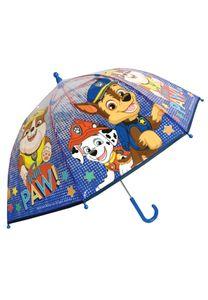 Paw Patrol Chase Rubble Marshall  Regenschirm Stock-Schirm
