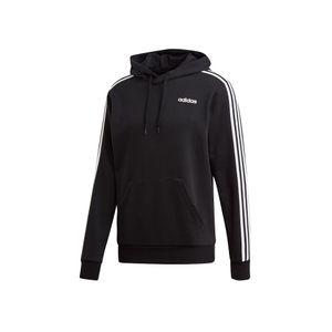 Adidas E 3S Po Ft Black/White M