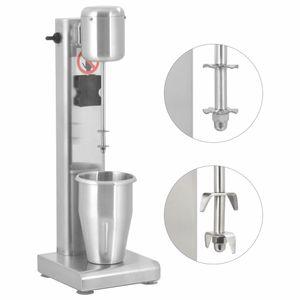 Küchenwaren- Milchshake-Mixer Smoothie Maker Edelstahl 1 L