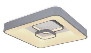 Globo Lighting MAVY Deckenleuchte Metall, 1xLED, 48416-50