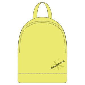 Calvin Klein Accessories Nylon Utility Round Bp40 Safety Yellow One Size