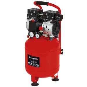Einhell Kompressor TE-AC 24 Silent 750 W