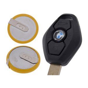 Batterie Akku LIR2032 pass. für BMW Schlüssel E60 E81 E91 E92 X5 Z4 E39 E46 E52