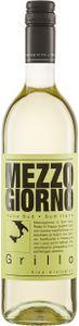Riegel Bioweine MEZZOGIORNO Grillo DOC 0,75l