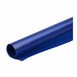 Creleo - Transparentpapier 40g/m² 1 Rolle dunkelblau 70x100cm Drachenpapier