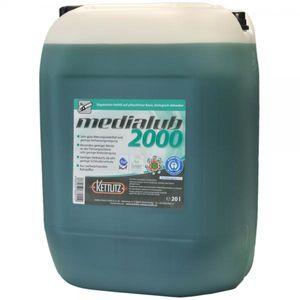 "KETTLITZ-Medialub 2000Kettenöl - 20 Liter Kanister ""Blauer Engel"" nach RAL-UZ 178 - KWF"