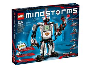 Lego Mindstorms - programmierbarer Roboter EV3 (31313)