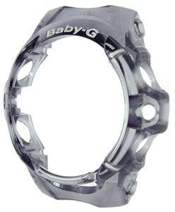 Casio Baby-G Bezel   Lünette Resin grau BG-169R / BG-169R-8ER