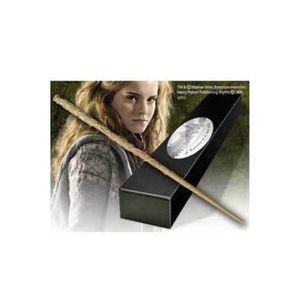 Noble Collection Harry Potter Zauberstab Hermine Granger (Charakter-Edition) NOB8411