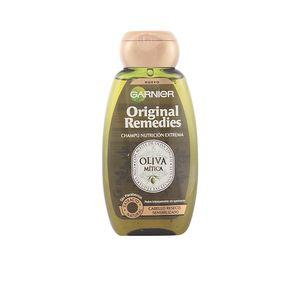 Fructis Original Remedies Champú Oliva Mítica 250 ml