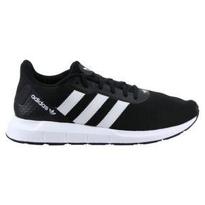 adidas Originals Swift Run RF Sneaker Unisex Schwarz/Weiß (FV5361) Größe: 46