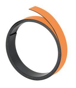 FRANKEN Franken Magnetband 10 mm x 1 m (B x L) orange