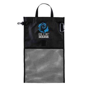 BLUE Oceans - Netztasche