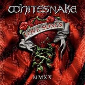Love Songs (2020 Remix) - Whitesnake