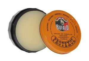 Bufalo Protexol Lederfett - schützende Pflege - neutral - 75ml