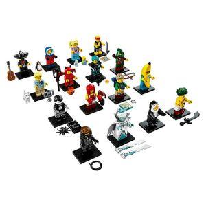 LEGO® Minifigures 71013 Confidential Minifigures Sept. 2016