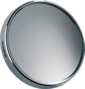 Nicol 4022850 Nena Kosmetikspiegel 10-fach Vergrößerung Aufsatzspiegel mit Saugnäpfen,,,4022850