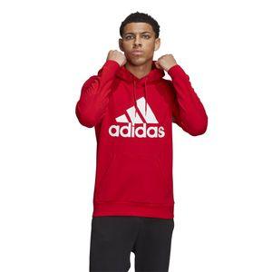 Adidas Mh Bos Po Ft Scarle/White M