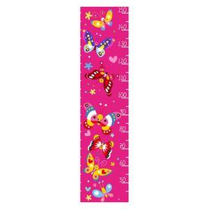 280136 Kinder-Messlatte Butterfly HTI-Line