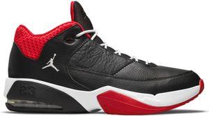 Nike Jordan Max Aura 3 Black/White-University Red 43