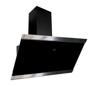 Dunstabzugshaube / Schräghaube Respekta CH 88090 SA+ 90cm schwarz