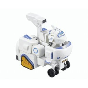 Super Wings ASTRA Transforming Vehicle