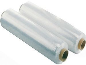 6er Pack PAPYRUS Stretchfolie, (B)500 mm x (L)300 m, Stärke: 17 my