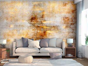 Vlies Tapete  Top  Fototapete  Wandbilder XXL  450x315 cm - WAND BETON OPTIK f-A-0865-a-a