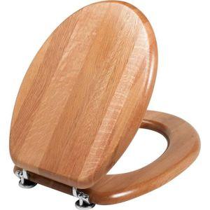 WC-Sitz aus Holz Montreal