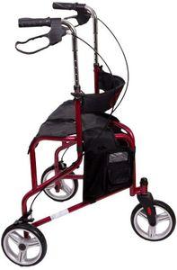 Rollator Dreirad  AT51004 für den Wohnraum