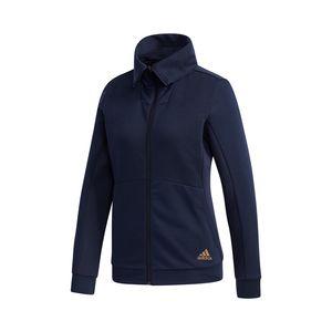 adidas U4U Full-Zip Damen Trainingsjacke, Größe:M