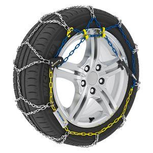 Michelin Schneeketten