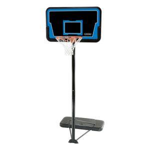Lifetime Basketball-Ständer Cleveland Anlage Portable (44 Zoll), 90837