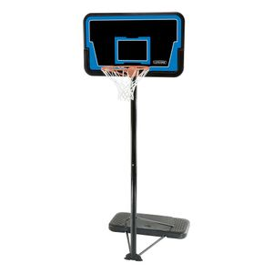 Lifetime Basketball-Stnder Cleveland Anlage Portable (44 Zoll), 90837