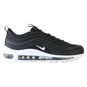 Nike Air Max 97 (GS) Sneaker Kinder Schwarz (921522 001) Größe: 40