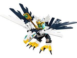 Lego Lion Legend Beast Legends of Chima, Beide Geschlechter, 7 Jahr(e), 14 Jahr(e)